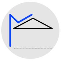 abc-concept_fim-umbrellas_que-tipo-de-sombrilla-elegir_sombrilla-de-palo-lateral_retractil_icon